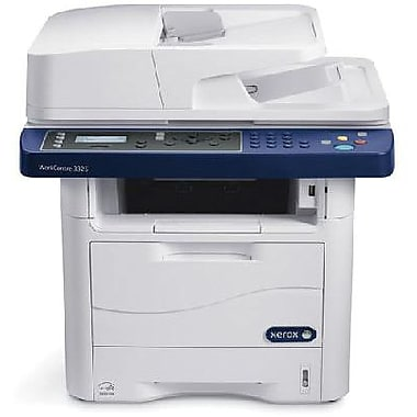 Xerox Workcentre 3325/DNI Mono Laser All-in-One Printer