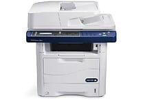 Xerox Workcentre 3315/DN Mono Laser All-in-One Printer
