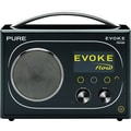 Pure Evoke Flow Portable Digital, FM and Internet Radio