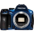 Pentax K-30 SLR Body Kit, Blue