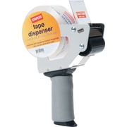 Staples® Foam Grip Premium Comfort Packaging Tape Dispenser
