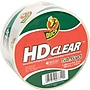 Duck® HD Clear High Performance Crystal Clear Packaging
