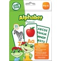 LeapFrog Flash Cards, Alphabet, Grades K-4