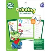 LeapFrog Dry Erase Workbook, Printing