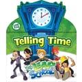 LeapFrog Dry Erase Workbook, Telling Time