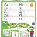LeapFrog Dry Erase Workbook, Printing, Numbers, Math & Shapes