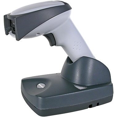 Honeywell® Charge Base Handheld Barcode Scanner Kit