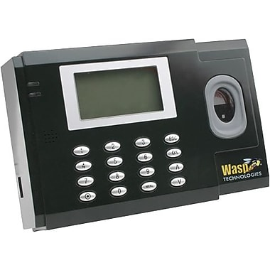 Wasp® 633808550592 Pro Biometric Kit, Version 6