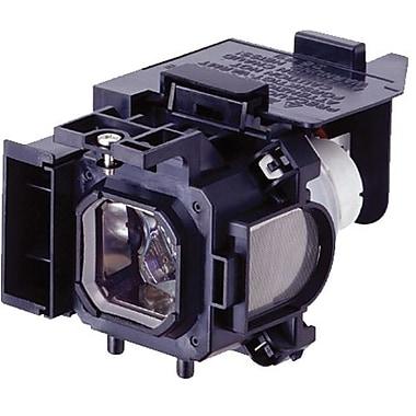 NEC NP05LP Replacement Lamp for NEC VT700 LCD Projectors, 210 W