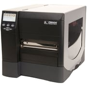 Zebra® Z Series® ZM600 Series Printer, 8 ips Speed
