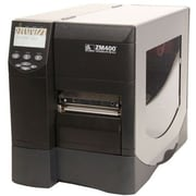 Zebra® Z Series® ZM400 Series Printer, 4 1/2 x 39 Media
