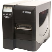 Zebra® Z Series® ZM400 Series Printer, Parallel Serial USB Interface