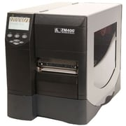 Zebra® Z Series® ZM400 Series Printer, 1(Total)/1(Free) x PC Card Expansion Slot