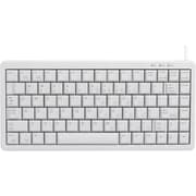 Cherry® G84-4100 Series Ultraslim Keyboard, 50 Million Operations