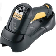MOTOROLA Barcode Scanner, Yellow