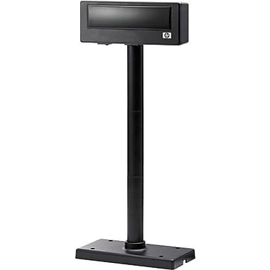 HP® VFD Customer Display Pole, 7.62 cm(H) x 22.86 cm(W) x 29.21 cm(D)
