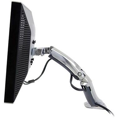 Ergotron® 45214026 Articulating LCD Arm, 30 lbs.
