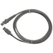 DATALOGIC ADC 90A052044 USB Cable, 6'(L)