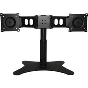 Doublesight Displays DS-219STB Dual Monitor Flex Stand, Up To 19 LCD Monitor