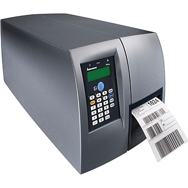 Intermec® PM4D Series Printer, 8 ips Speed