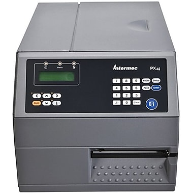 Intermec® EasyCoder PM4i Thermal Label Printer, 10.3in.(H) x 11.7in.(W) x 21.4in.(D)