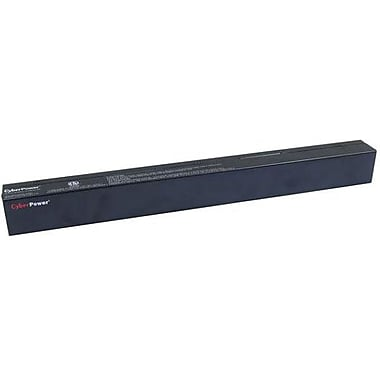 CyberPower® PDU20BHVIEC12RA Basic Power Distribution Unit, IEC-320 C20