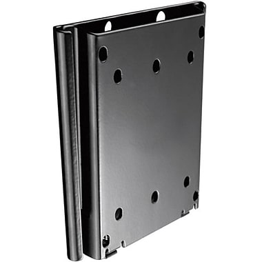 Atdec Telehook TH1026VF Fixed Wall Mount, Up To 80 lbs.