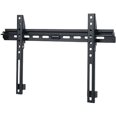 OMNIMOUNT® VB100F Low Profile Fixed Wall Mount, Up To 100 lbs.