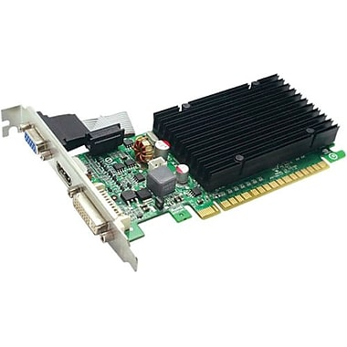 EVGA® GeForce® 512-P3-1301-KR Video Card, 512 MB DDR3, 4.8 GBPS