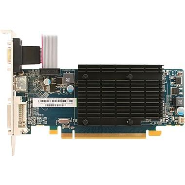 Sapphire® 100292DDR3L Graphics Card, 1 GB DDR3