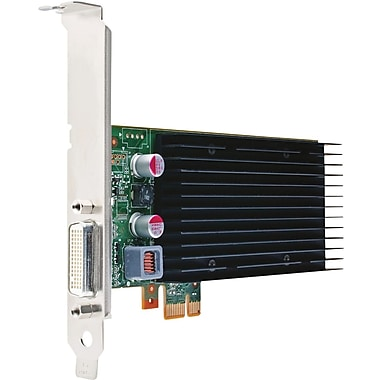 HP® BV456AT Graphics Card, 512 MB DDR3 SDRAM