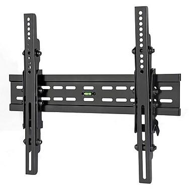 LEVELMOUNT® PT400 Ultra Slim Pan/Tilt Mount, 5.7in.(H) x 21.3in.(W) x 1.8in.(D)