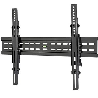 LEVELMOUNT® PT600 Ultra Slim Pan/Tilt Mount, 5.7in.(H) x 26.2in.(W) x 1.8in.(D)