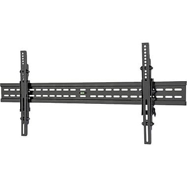 LEVELMOUNT® PT900 Ultra Slim Pan/Tilt Mount, 5.7in.(H) x 38in.(W) x 1.8in.(D)