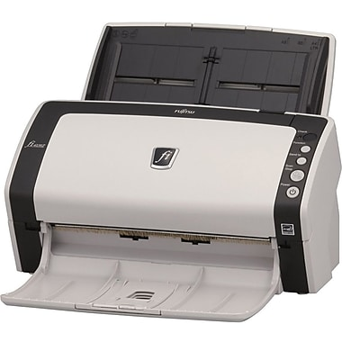Fujitsu fi - 6130Z Workgroup  Sheetfed Document Scanner