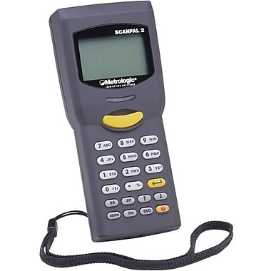 Honeywell® Voyager® Handheld mobile computer, 1.3in.(H) x 2 1/2in.(W) x 5.7in.(L)