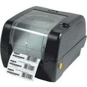 Wasp® 633808402006 WPL305 Series Printer, 5 ips