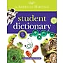 Houghton Mifflin Harcourt American Heritage® Student Dictionary