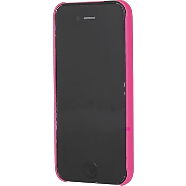 Incipio Feather Case for iPhone 5, Pink