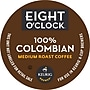 Keurig® K-Cup® Eight O'Clock 100% Colombian Coffee,