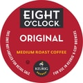 Keurig K-Cup Eight O'Clock Original Coffee, Regular, 18/Pack
