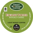 Keurig K-Cup Green Mountain English Toffee Coffee, Regular, 18 Pack