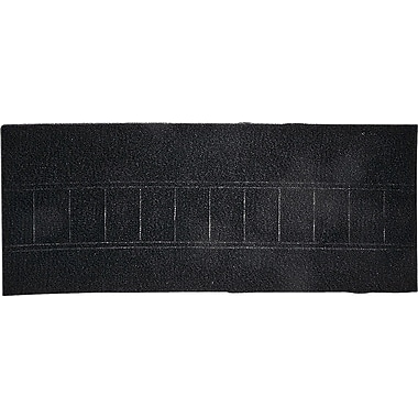 Fibre-Metal® Terry Cloth Sweatband, Enhance Comfort