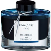 Pilot® Iroshizuku Bottled Ink For Fountain Pens, Each, Cerulean Blue