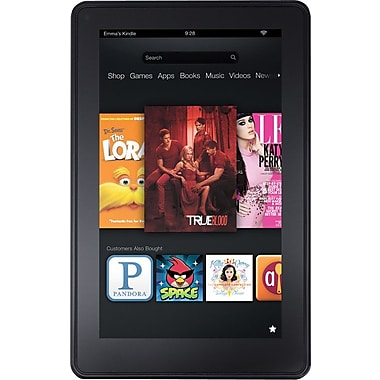 Kindle Fire 7in. with Special Offers