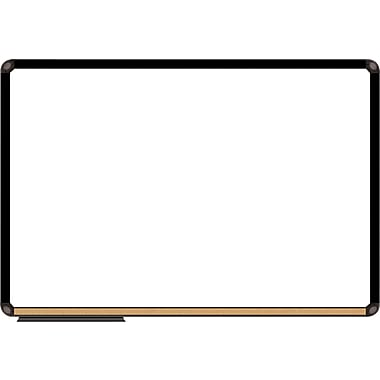 The Board Dudes 36 x 48 Corx Dry Erase Board