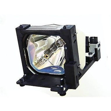 Epson® V13H010L15 Replacement Projector Lamp for PowerLite 600p/800p/810p/811p/820p, 200 W