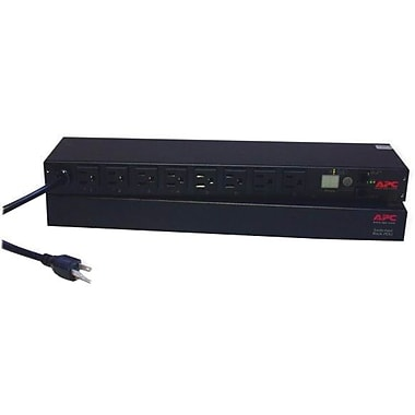 APC® AP7900 Switched Power Distribution Unit, NEMA 5-15P