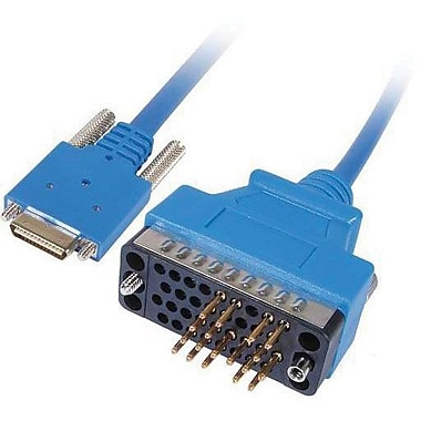 CISCO™ CAB-SS-V35MT Data Transfer Serial Cable for CISCO 1700, 1720, 805, AS5300