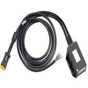 MOTOROLA Cold Temperature Standard DC Power Cord